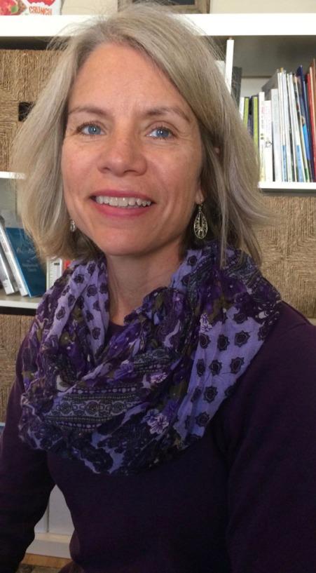 metabolic balance coach Christine Lindell Detweiler